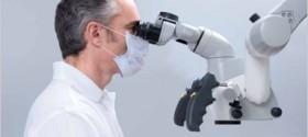 Micro-endodontics Microscope