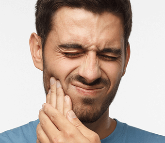Dental Emergency - Montreal Dentist