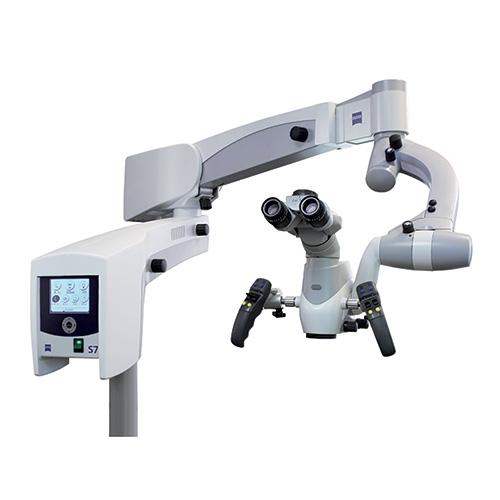 Montreal dentist equipment - dental operating microscope